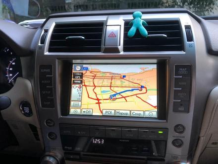 Доработка мультимедиа Lexus GX460 GX470 за 20 000 тг. в Алматы – фото 20