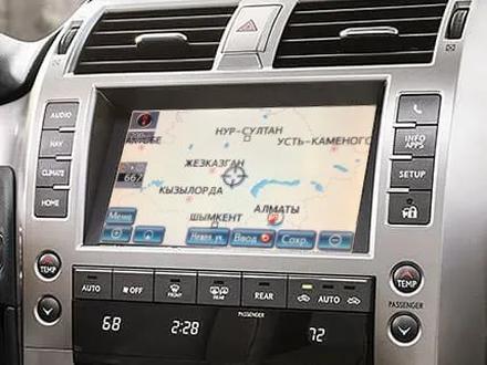 Доработка мультимедиа Lexus GX460 GX470 за 20 000 тг. в Алматы – фото 2