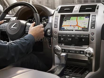 Доработка мультимедиа Lexus GX460 GX470 за 20 000 тг. в Алматы – фото 5
