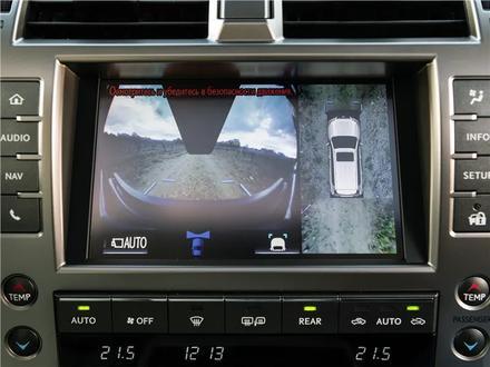 Доработка мультимедиа Lexus GX460 GX470 за 20 000 тг. в Алматы – фото 6