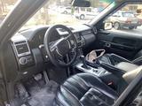 Land Rover Range Rover 2008 года за 5 600 000 тг. в Актау – фото 5