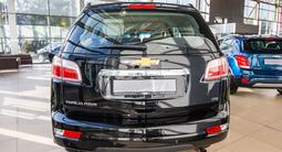 Chevrolet TrailBlazer 2020 года за 14 990 000 тг. в Алматы – фото 4