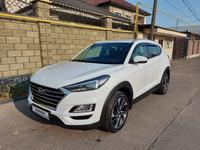 Hyundai Tucson 2018 года за 11 400 000 тг. в Алматы