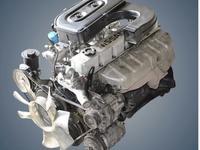 Двигатель, (мотор, двс) с КПП за 1 300 000 тг. в Алматы