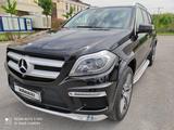 Mercedes-Benz GL 500 2013 года за 16 000 000 тг. в Шымкент