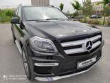 Mercedes-Benz GL 500 2013 года за 16 000 000 тг. в Шымкент – фото 2