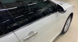 Toyota Camry 2015 года за 9 500 000 тг. в Костанай – фото 4