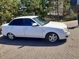 ВАЗ (Lada) 2170 (седан) 2013 года за 1 900 000 тг. в Алматы – фото 2