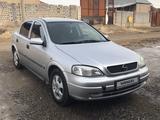 Opel Astra 2001 года за 2 000 000 тг. в Шымкент – фото 3