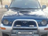 Nissan Mistral 1995 года за 2 300 000 тг. в Алматы