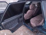 ВАЗ (Lada) 21099 (седан) 1996 года за 380 000 тг. в Аксукент – фото 4