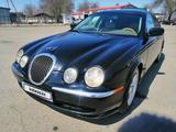 Jaguar S-Type 2002 года за 3 300 000 тг. в Алматы – фото 3