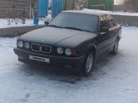 BMW 525 1993 года за 1 600 000 тг. в Шымкент