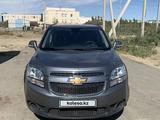 Chevrolet Orlando 2019 года за 7 500 000 тг. в Кызылорда