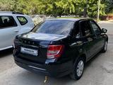 ВАЗ (Lada) Granta 2190 (седан) 2019 года за 3 800 000 тг. в Кокшетау – фото 2