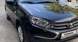 ВАЗ (Lada) Granta 2190 (седан) 2019 года за 3 800 000 тг. в Кокшетау – фото 3