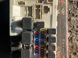 Блок предохранителей подкапотный (моторный) на Ниссан Мурано Z50 за 18 000 тг. в Караганда – фото 2