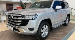 Toyota Land Cruiser 2021 года за 45 000 000 тг. в Караганда