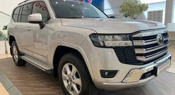 Toyota Land Cruiser 2021 года за 45 000 000 тг. в Караганда – фото 3