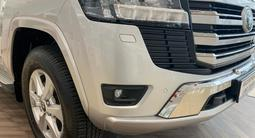 Toyota Land Cruiser 2021 года за 45 000 000 тг. в Караганда – фото 4