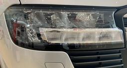Toyota Land Cruiser 2021 года за 45 000 000 тг. в Караганда – фото 5