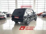 ВАЗ (Lada) 2121 Нива 2020 года за 4 770 000 тг. в Павлодар – фото 3