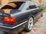 BMW 740 1999 года за 3 650 000 тг. в Алматы – фото 3