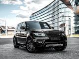 Land Rover Range Rover Sport 2017 года за 32 000 000 тг. в Нур-Султан (Астана)