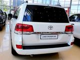 Toyota Land Cruiser 2020 года за 29 070 000 тг. в Костанай – фото 5