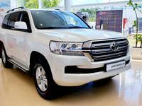 Toyota Land Cruiser 2020 года за 29 070 000 тг. в Костанай