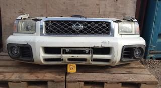 Патфайндер Pathfinder ноускат носкат морда за 250 000 тг. в Алматы