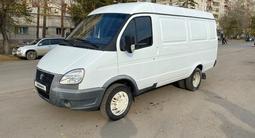 ГАЗ ГАЗель 2004 года за 4 500 000 тг. в Павлодар – фото 3