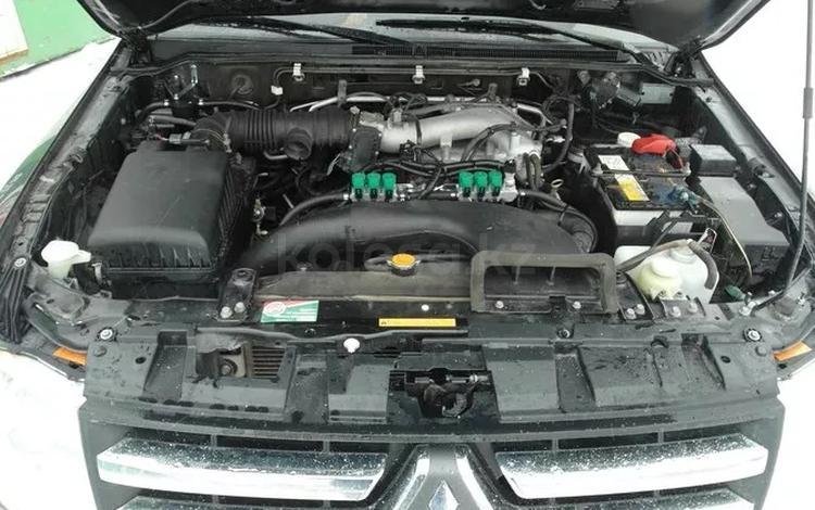 Двигатель 6g72 за 33 000 тг. в Шымкент