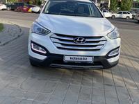 Hyundai Santa Fe 2016 года за 9 800 000 тг. в Нур-Султан (Астана)