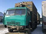 КамАЗ  53212 1989 года за 3 900 000 тг. в Тараз