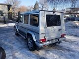 Mercedes-Benz G 400 2003 года за 9 000 000 тг. в Алматы – фото 3