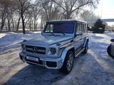 Mercedes-Benz G 400 2003 года за 9 000 000 тг. в Алматы – фото 5