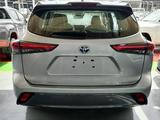 Toyota Highlander 2021 года за 27 700 000 тг. в Шымкент – фото 5