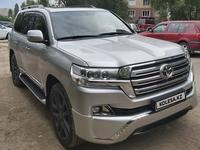 Toyota Land Cruiser 2007 года за 13 000 000 тг. в Алматы