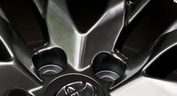 Диски r19 на Toyota Camry за 240 000 тг. в Алматы – фото 4