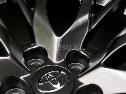 Диски r19 на Toyota Camry за 200 000 тг. в Алматы – фото 4
