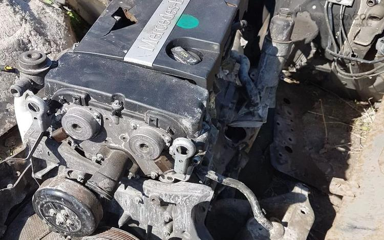 Двигатель 271 за 111 тг. в Актобе