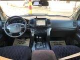 Toyota Land Cruiser 2011 года за 16 266 666 тг. в Туркестан – фото 5
