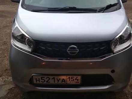 Nissan DAYZ 2015 года за 3 200 000 тг. в Усть-Каменогорск – фото 13