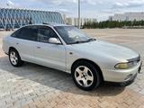 Mitsubishi Galant 1994 года за 1 350 000 тг. в Нур-Султан (Астана) – фото 3