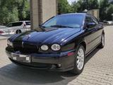 Jaguar X-Type 2002 года за 2 500 000 тг. в Алматы