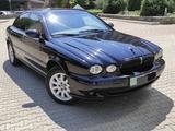 Jaguar X-Type 2002 года за 2 500 000 тг. в Алматы – фото 2
