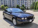 Jaguar X-Type 2002 года за 2 500 000 тг. в Алматы – фото 3