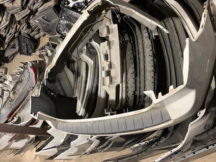 Бампер задний Chevrolet orlando за 1 111 тг. в Алматы – фото 2