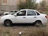 ВАЗ (Lada) Granta 2190 (седан) 2012 года за 1 850 000 тг. в Караганда – фото 5